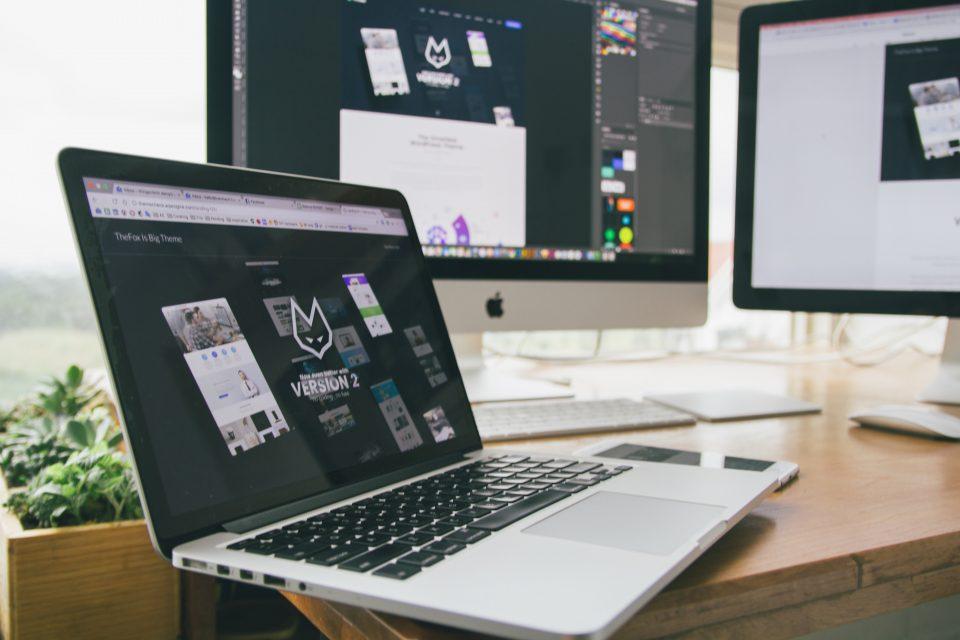 Grafica e Pubblicità Studio Grafico