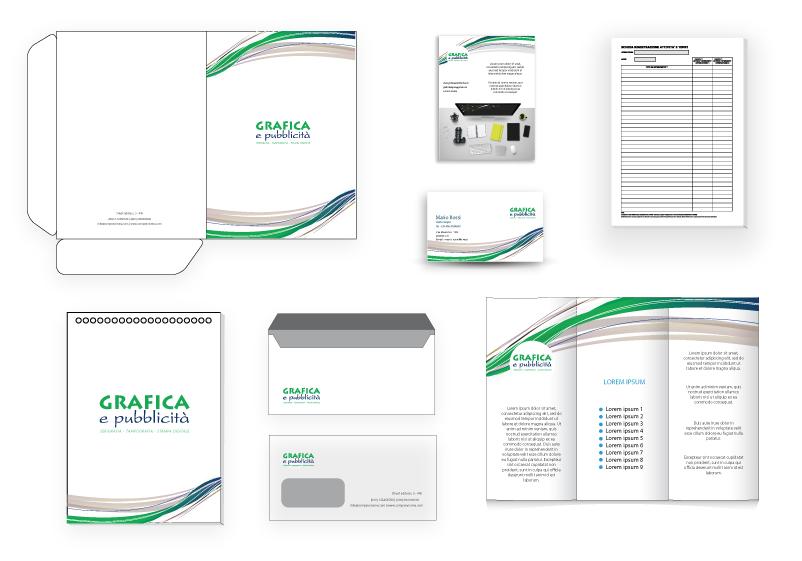 Grafica e Pubblicità Tipografia